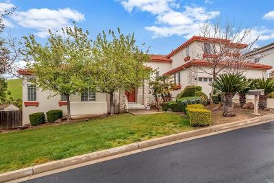 Contra Costa County Single Family Home For Sale: 1929 Springridge Court