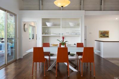 Marin County Single Family Home For Sale: 145 Pebble Beach Drive