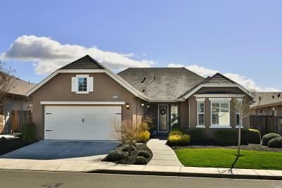 Sonoma County Single Family Home For Sale