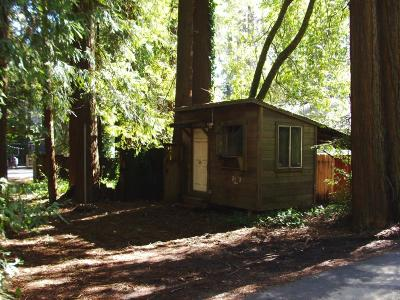 Residential Lots & Land For Sale: 17406 Guerneville Highway