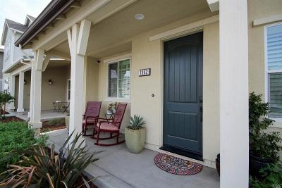 Davis Single Family Home Contingent-Show: 1952 Cannery Loop