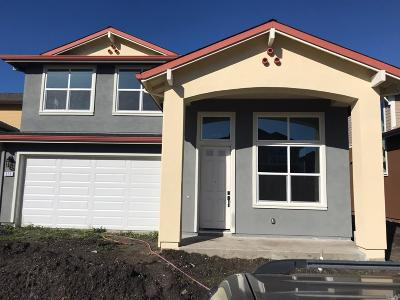 Sonoma County Single Family Home For Sale: 973 Brunello Drive