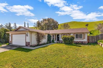 Contra Costa County Single Family Home For Sale: 2429 Grimsby Drive