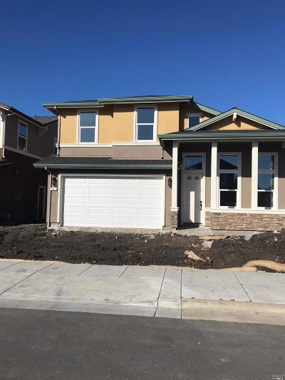Santa Rosa Single Family Home For Sale: 961 Brunello Drive