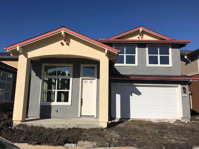 Sonoma County Single Family Home For Sale: 955 Brunello Drive