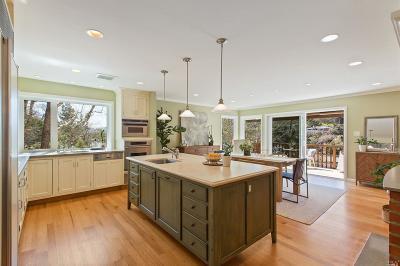 Greenbrae Single Family Home For Sale: 43 Via Cheparro