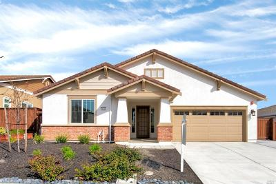 Winters Single Family Home Contingent-Show: 951 Kennedy Drive