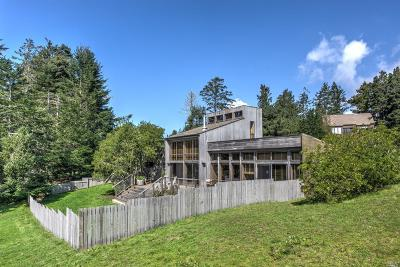 The Sea Ranch Single Family Home For Sale: 35894 Seaward Reach