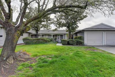 Solano County Single Family Home For Sale: 209 Grand Canyon Drive