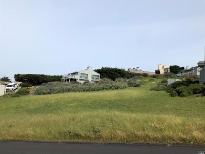 Bodega, Bodega Bay Residential Lots & Land For Sale: 176 Cypress Loop