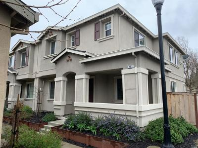 Fairfield Single Family Home For Sale: 750 Surrey Court