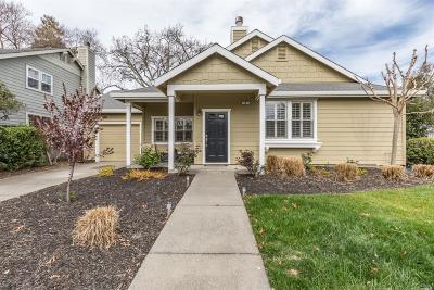 Napa County Single Family Home For Sale: 8 Lande Way