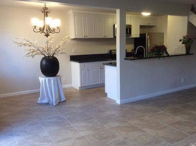 San Rafael Condo/Townhouse For Sale: 3744 Kerner Boulevard
