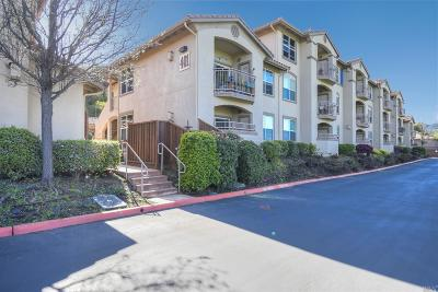 San Rafael Condo/Townhouse For Sale: 401 North Avenue #114