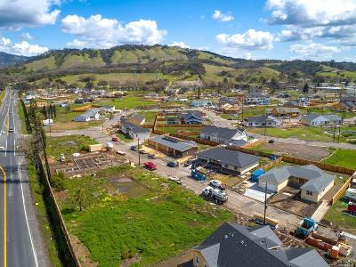 Sonoma County Residential Lots & Land For Sale: 35 Brighton Court
