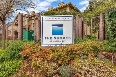 Richmond Condo/Townhouse Contingent-Show: 203 Lakeshore Court