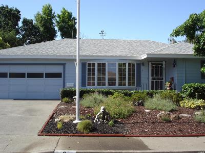 Petaluma Single Family Home For Sale: 6 Colinda Drive