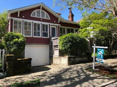 Contra Costa County Single Family Home For Sale: 31 Nicholl Avenue