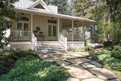 Calistoga Single Family Home For Sale: 3283 State Highway 128