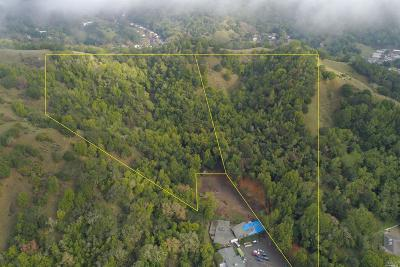 Marin County Residential Lots & Land For Sale: 2626 Sir Francis Drake Boulevard #lot 2