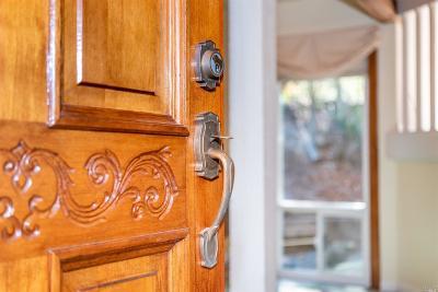 Santa Rosa Single Family Home For Sale: 593 Buckeye Court