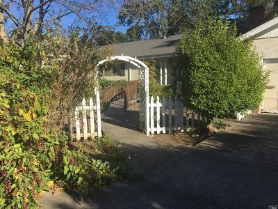 Multi Family 2-4 For Sale: 1228 Fair Oaks Avenue