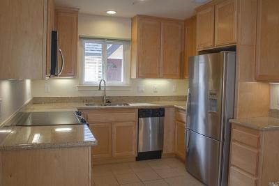 Healdsburg Condo/Townhouse For Sale: 202 Foss Creek Circle #D
