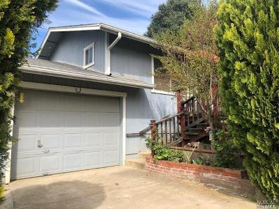 Ukiah Single Family Home For Sale: 3311 Old River Road