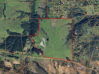 Residential Lots & Land For Sale: 5335 Burnside Road