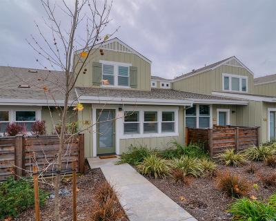 Sonoma Single Family Home For Sale: 505 West Spain Street