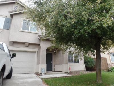 Single Family Home For Sale: 4451 Meadow Valley Circle