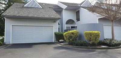 Santa Rosa Condo/Townhouse For Sale: 2791 McBride Lane #131