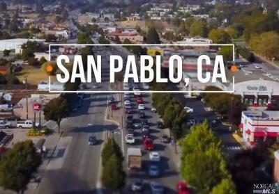 San Pablo Single Family Home For Sale: 108 Purisima Street