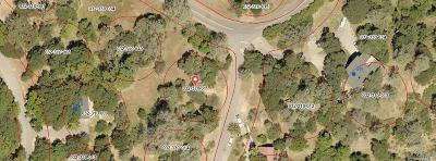 Napa Residential Lots & Land For Sale: 196 Country Club Lane