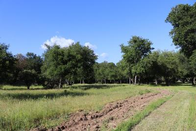 Cloverdale Residential Lots & Land For Sale: 593 West 2nd Street