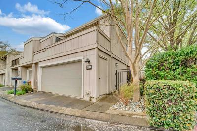 Napa County Condo/Townhouse Contingent-Show: 495 Trout Court