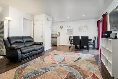 Sonoma County Condo/Townhouse For Sale: 2157 West Steele Lane