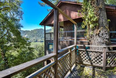 Forestville Single Family Home For Sale: 11694 Upper Oak Road