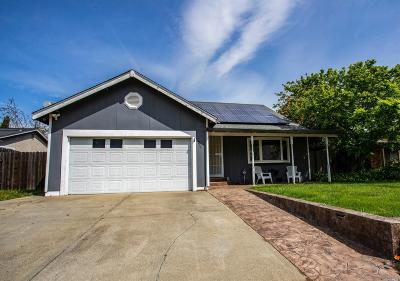 Dixon Single Family Home For Sale: 1240 Woodvale Drive
