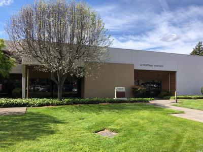 Santa Rosa CA Commercial For Sale: $2,225,000