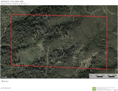Napa Residential Lots & Land For Sale: Apn#:032-210-008-000