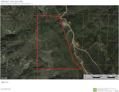 Napa Residential Lots & Land For Sale: Apn#:032-210-010-000