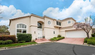 Vallejo Single Family Home For Sale: 167 Camino Del Sol