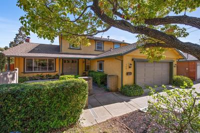 Single Family Home Contingent-Show: 360 Marin Oaks Drive