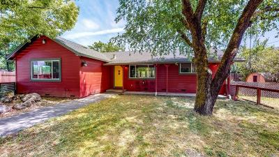 Windsor Single Family Home For Sale: 6498 Old Redwood Highway