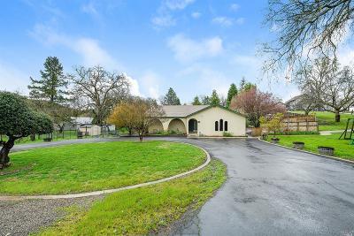 Single Family Home For Sale: 3380 Keeling Avenue