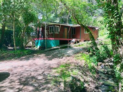 Sonoma County, Mendocino County, Napa County, Marin County, Lake County Single Family Home For Sale: 6591 Saint Helena Road