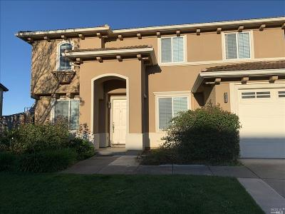 American Canyon Single Family Home For Sale: 11 Gadwall Court