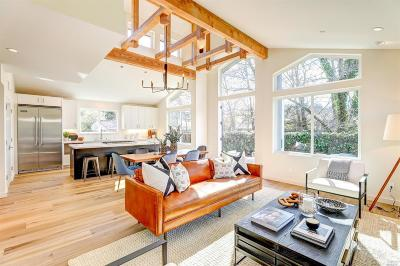 Mill Valley Single Family Home For Sale