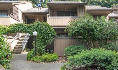 Cotati Condo/Townhouse For Sale: 36 Arbor Court